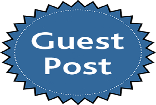 Buy 3 Guest Post on High Quality Relevant Blog