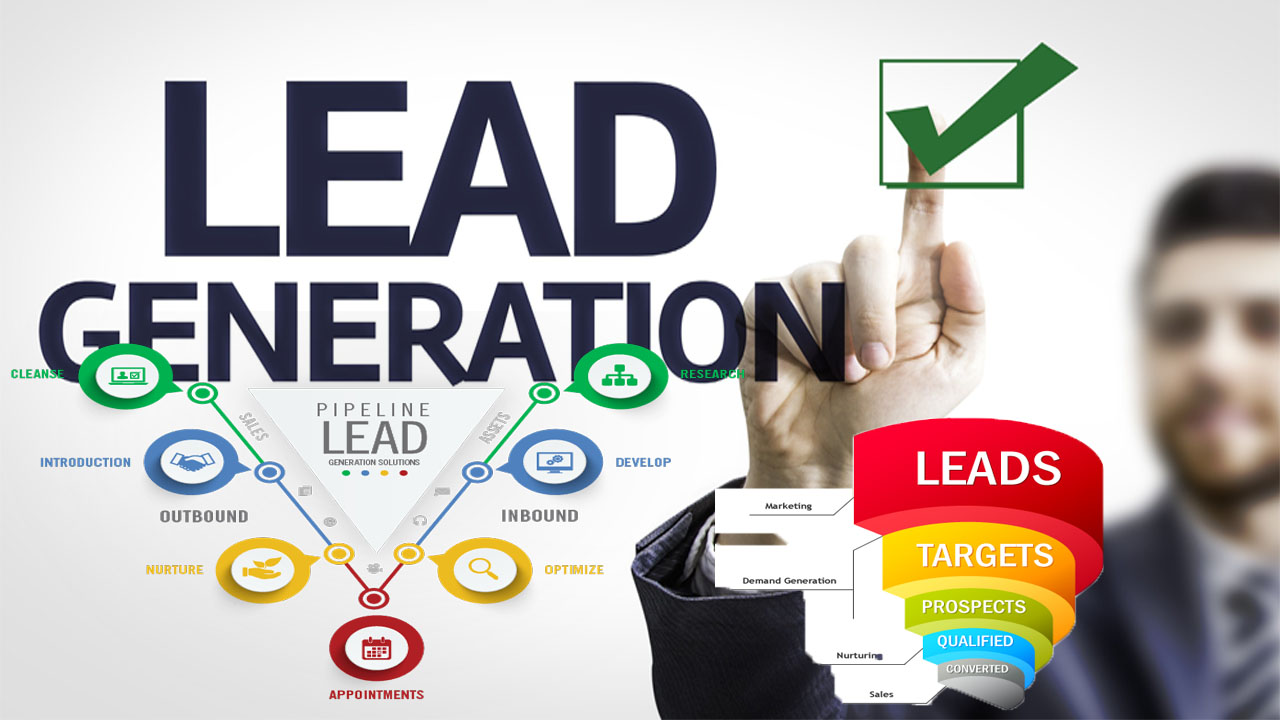 Provide Any Country 25 Lead Generation Target,  Email Sourcing