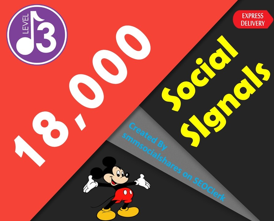 Latest OFFER 18,000 Real SEO Social Signals PR9 Pinterest Share No1 Social Media Bookmark