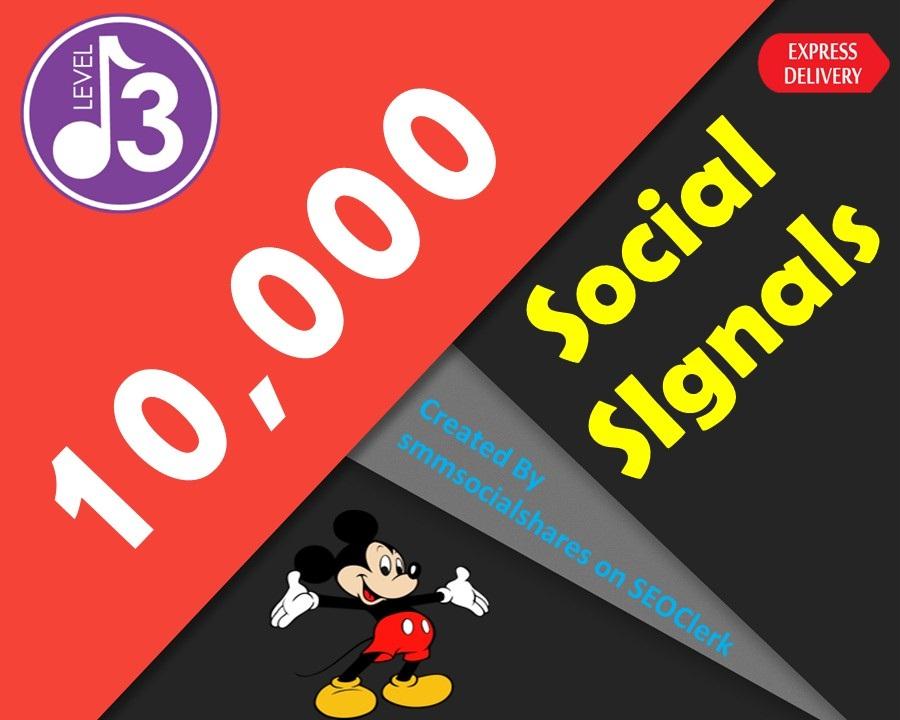 Latest OFFER 10,000 Real SEO Social Signals PR9 Pinterest Share No1 Social Media Bookmark