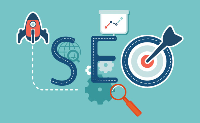 Boost your ranking on Google Eyes SEO 2018 Ultimate SEO Package
