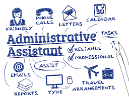 Administrative Support/Assistant