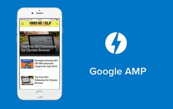 Properly Setup Google AMP On Your Wordpress Site