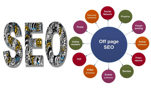 Offpage SEO service for your website For Targeted Traffic