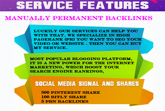 500 pinterest Share + 100 bitly Share + 5 pbn backlinks DA 98 PA 30+ Promotion profit to Boost UP SEO website Traffic & Bookmarking Backlink Great way to increase Google ranking