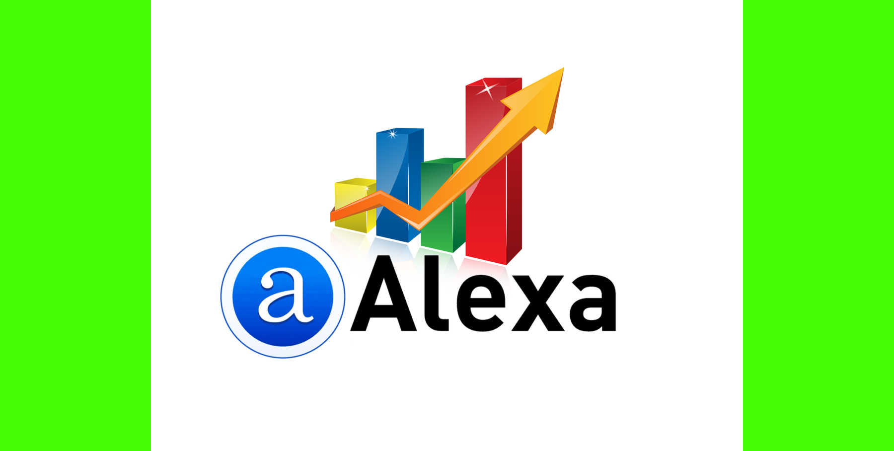 To Improve Your Alexa Rank To 1m Safely