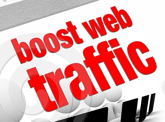 1 Million web Worldwide Traffic From TOP Social Media