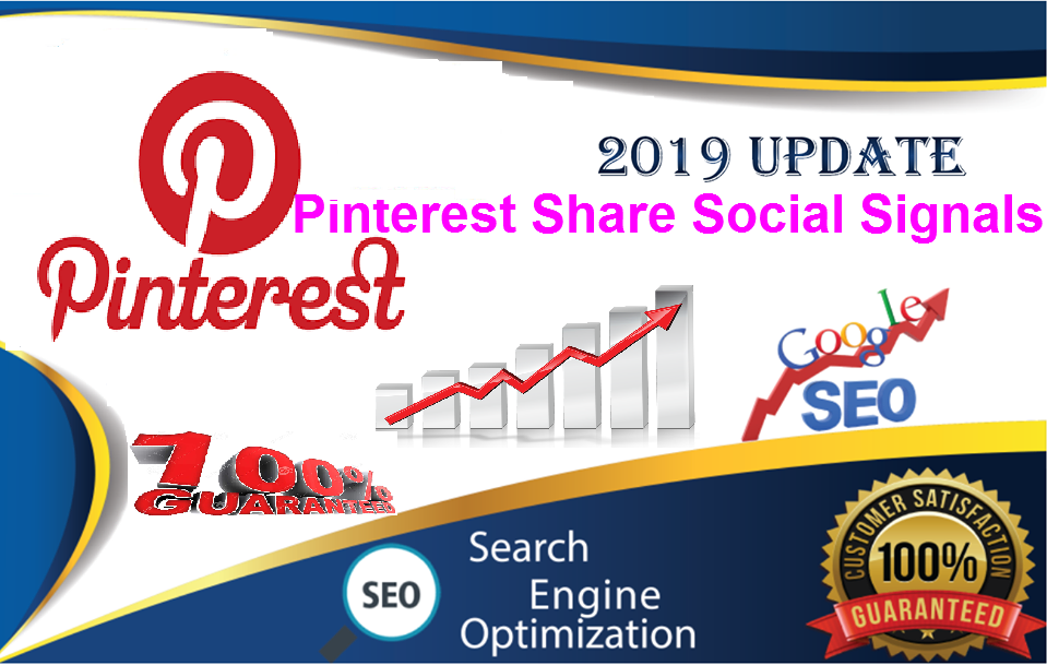 TOP On.1 USA 375,000 pinterest LifeTime share Real SEO Social Signals for Cpa Affiliate Marketing & Business Promotion benefit To boost SEO Traffic Share Bookmarks Important Google Ranking Factors
