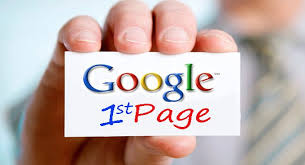 Rank Your Website Google, Bing, Yahoo First Page locally or Globally