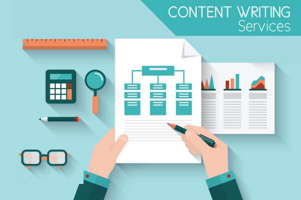 3 Unique and Original SEO friendly content writing services