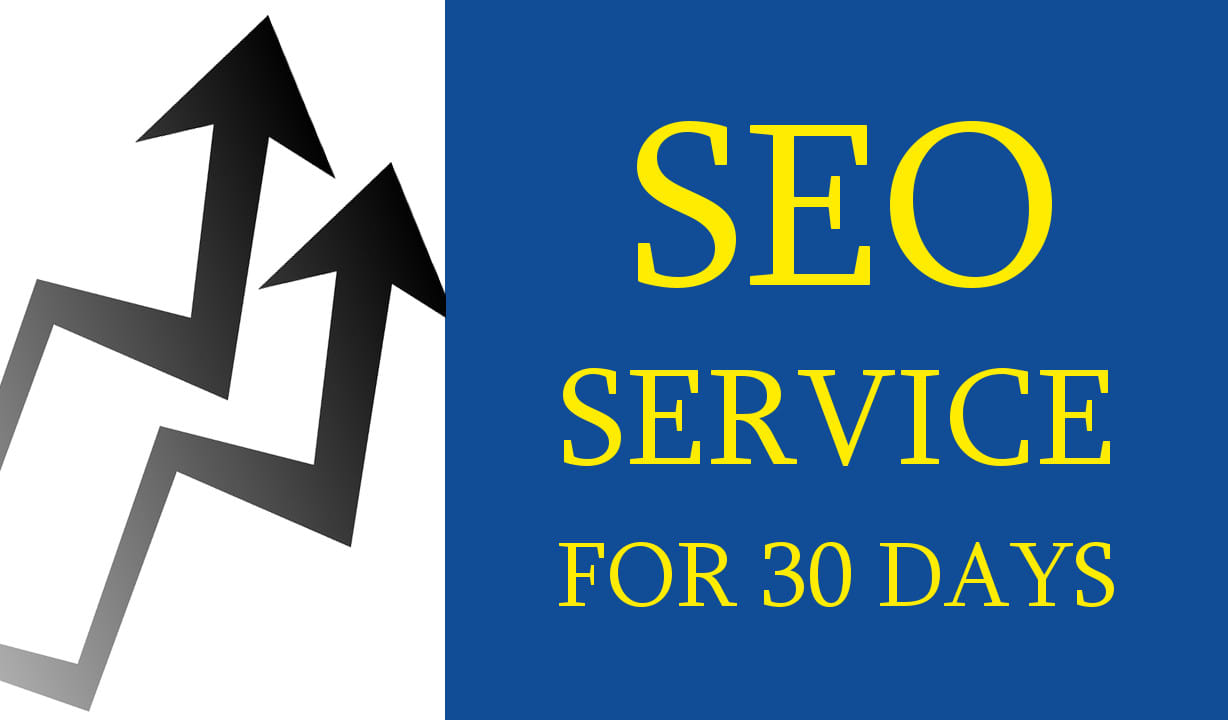 Complete SEO Service - We're Top 3