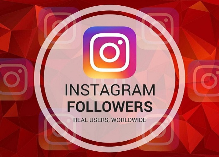 Provide you 1500 IG Folower to your profile
