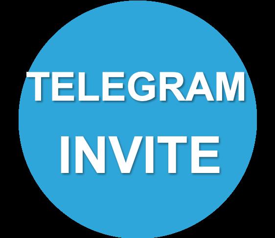 Invite 500 real telegram users