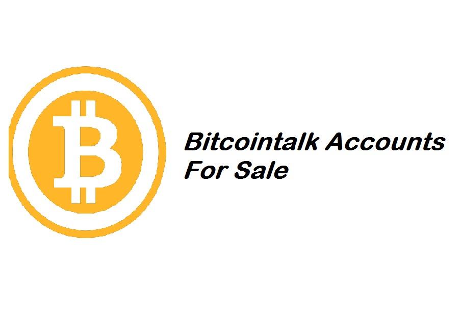 Create Bitcointalk Account