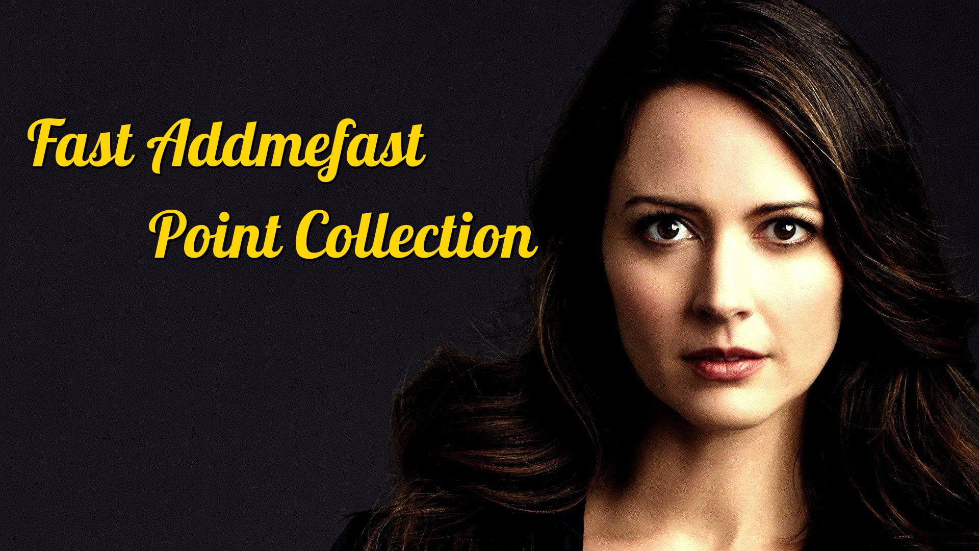 Tips and tricks to fast ADF point collection