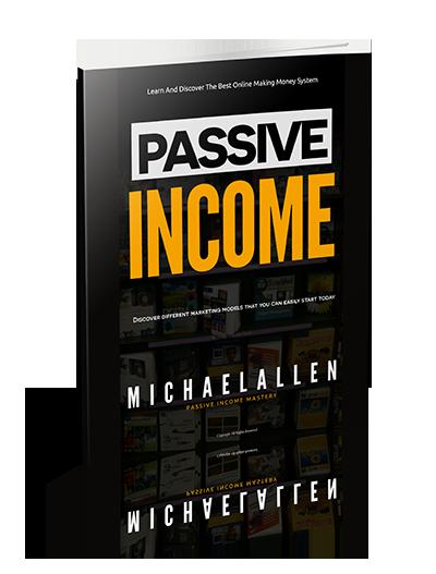Passive Income Mastery