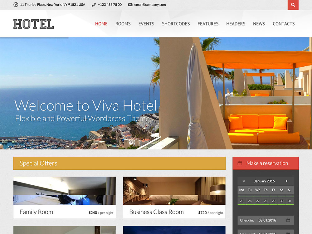 Create HQ Automated Hotel And Travel Website That Makes Money