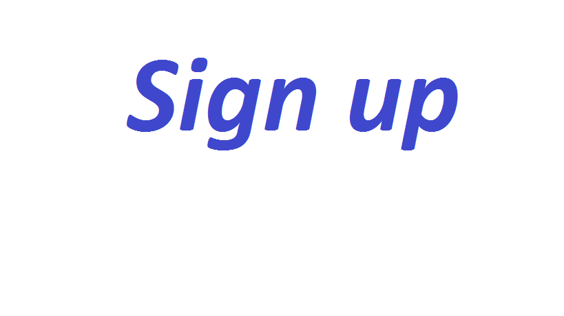 Get 11+ Real Join / Signup For your site