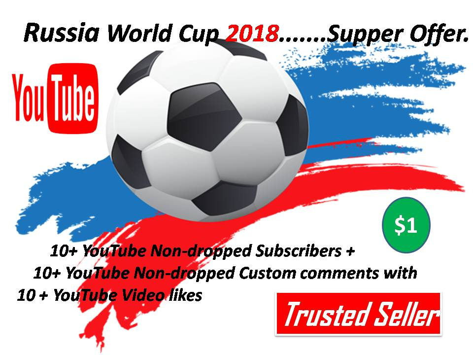 Instant Start & Super fast only 30 Custom Comment...