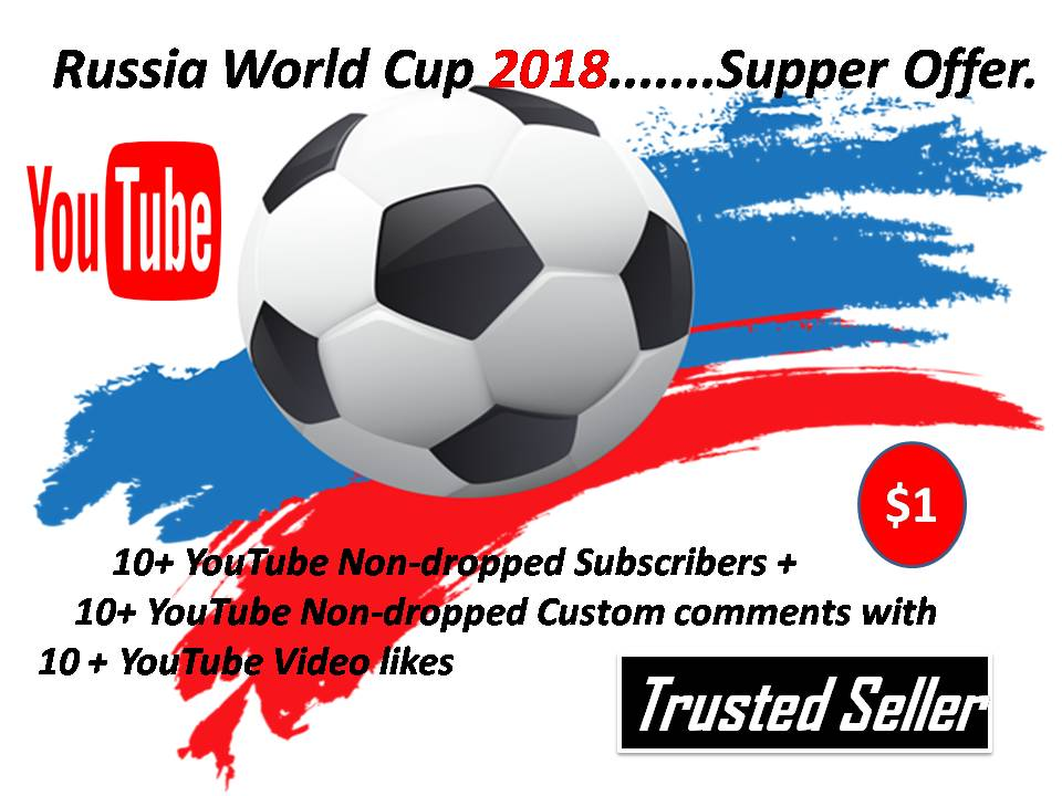 Instant Start & Super fast only 30 Custom Comments For your Video