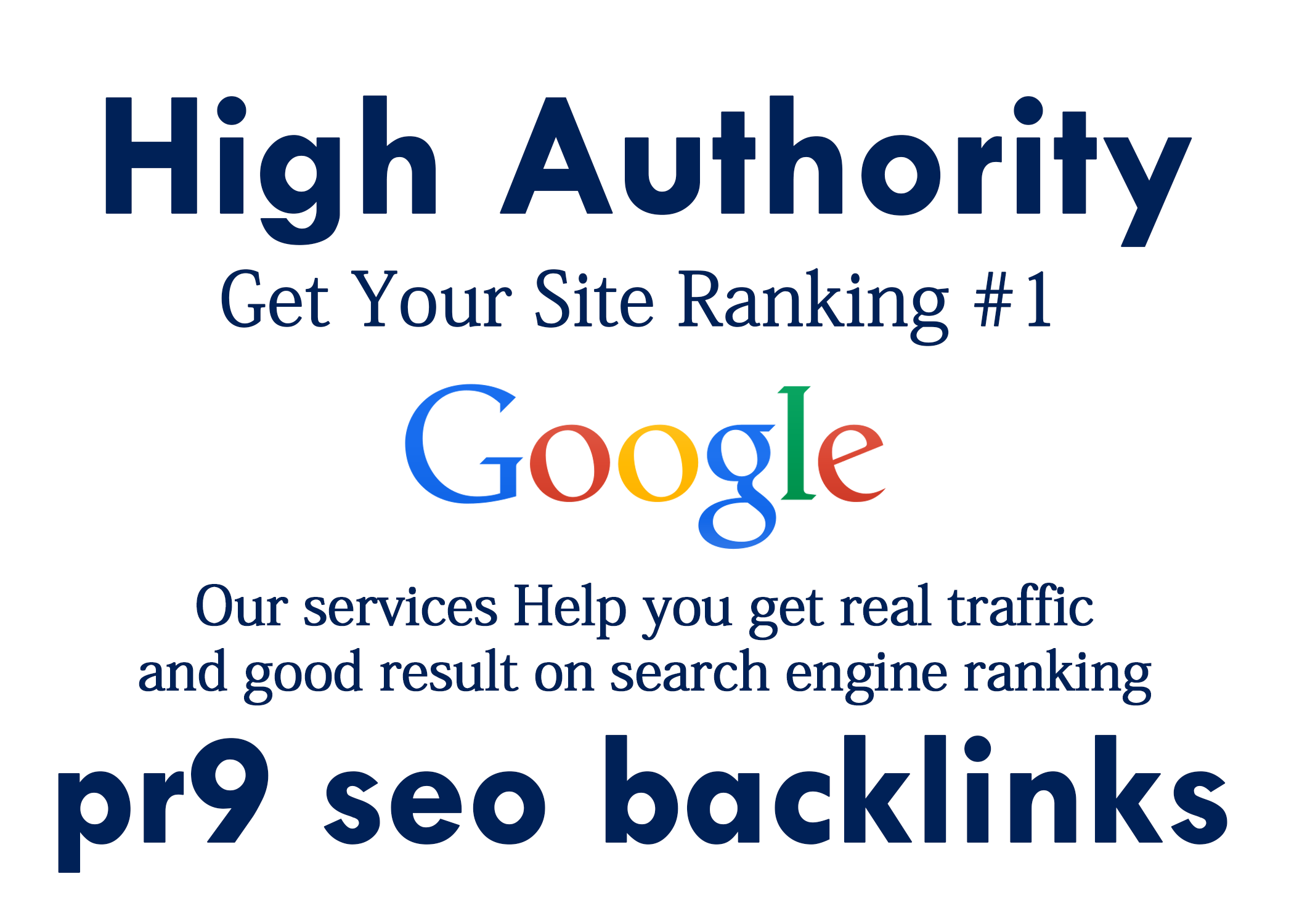 Create Manual 45 PR9 High Authority Backlinks  for Ranking Up Your Site On Google