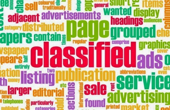 Create Post On Ads 30 Top Classified Websites