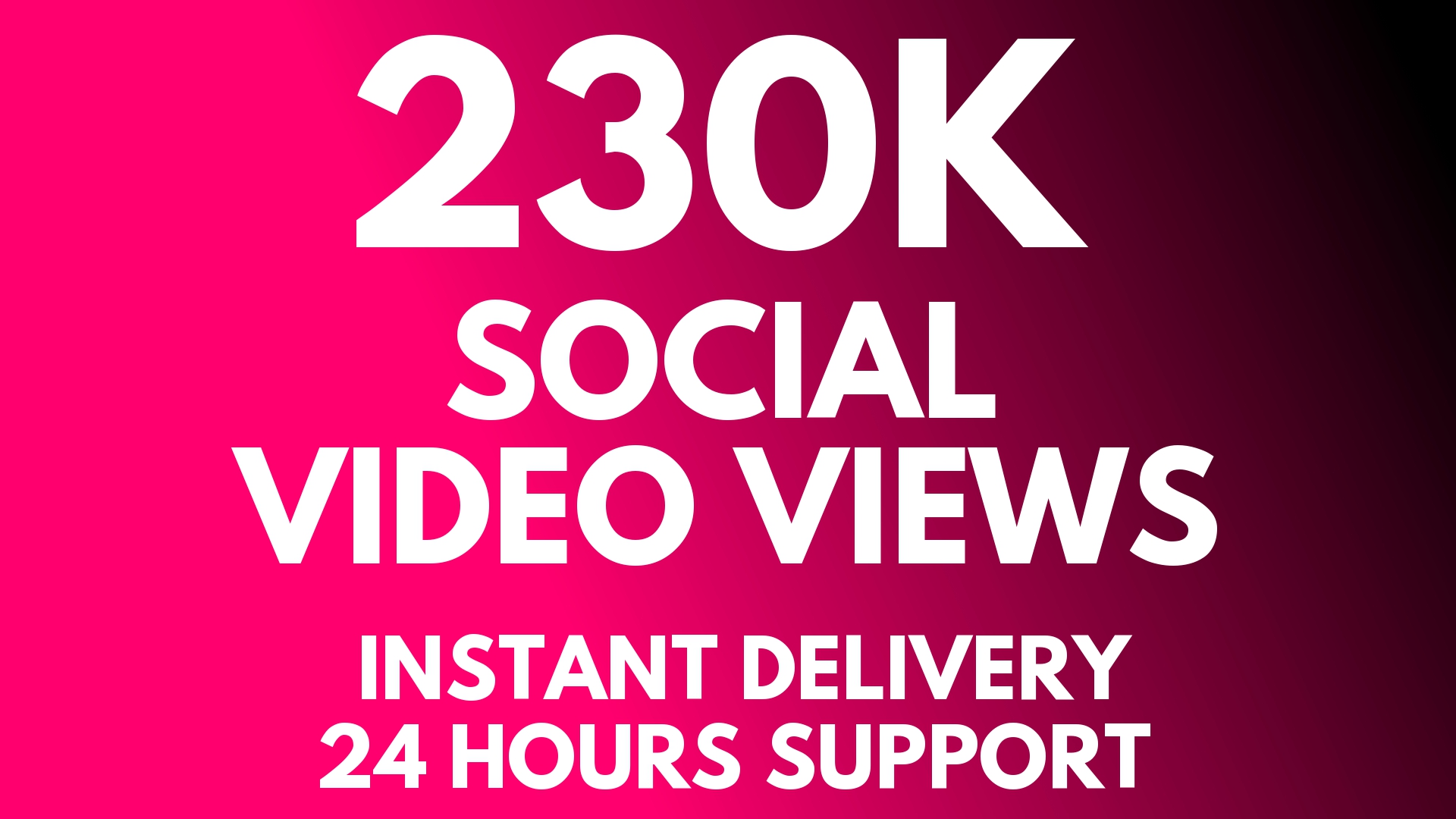 Add Super Instant 300K HQ Visitors Guaranteed
