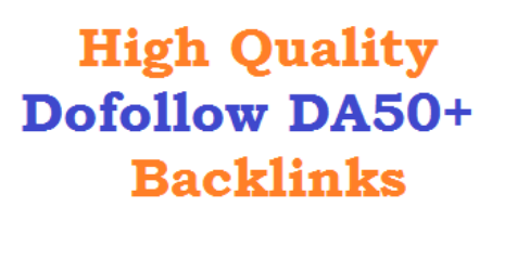 25 High Quality Dofollow Backlinks From Google Friendly Websites