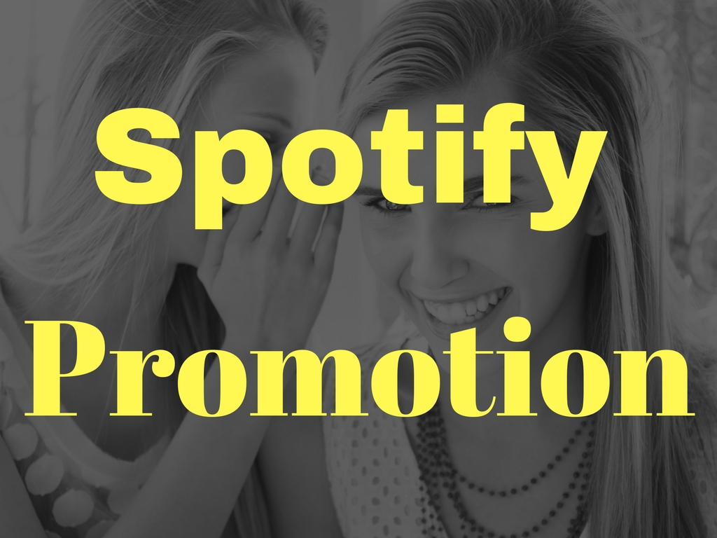 Music Promotion 5000 Upto 1 million Album Artist Unique HQ Listeners