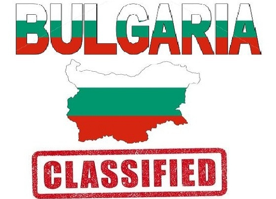 Do 10 Quality Bulgaria Classified ads Submissions For Your Website