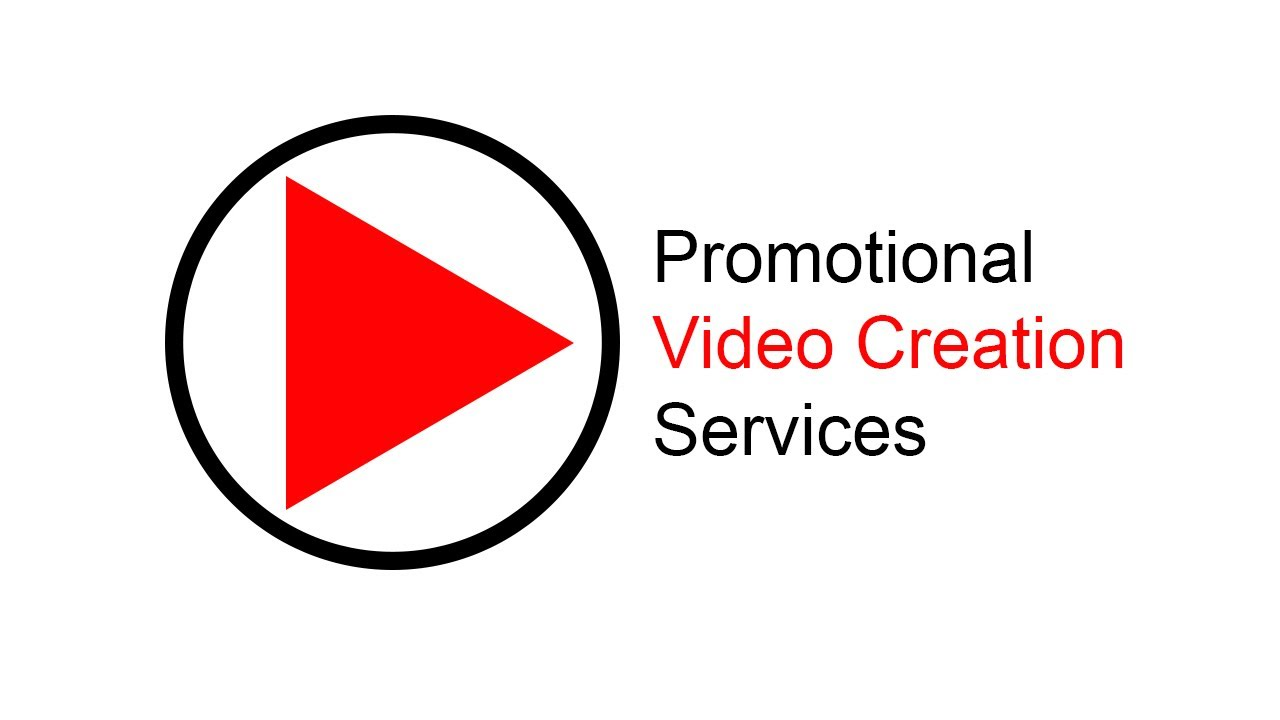 Promotional Video For Your Product Or Business