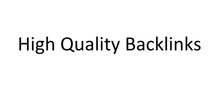 Manually create 300+ backlinks