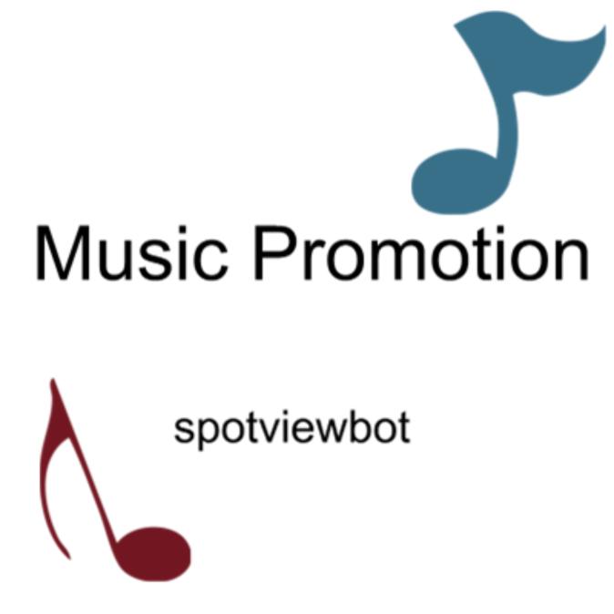 Music promotion 10000 Album Artist Hits Unique Viewers