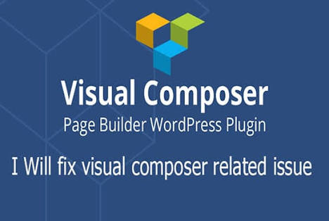 FIX WORDPRESS VISUAL COMPOSER ISSUE