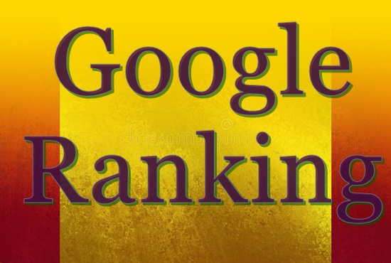 I offer guaranteed Google 1st page Ranking