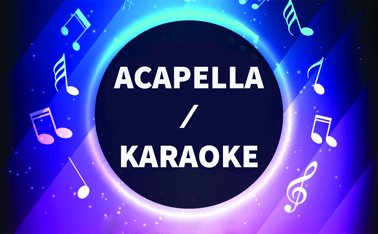 Extract Acapella Vocals out of a Song
