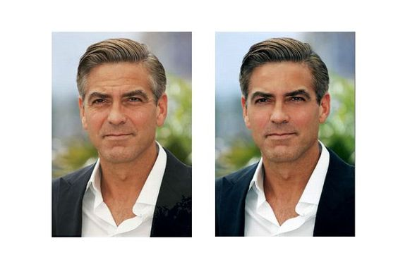 retouch and photoshop your photo
