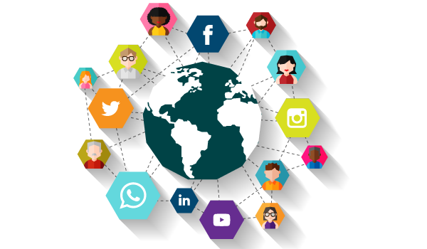 Promote Your Business On social media to milions of people