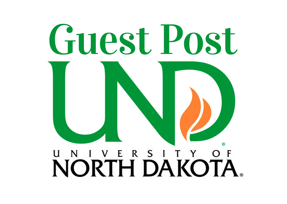 Publish a guest post on und.edu (University of North Dakota)