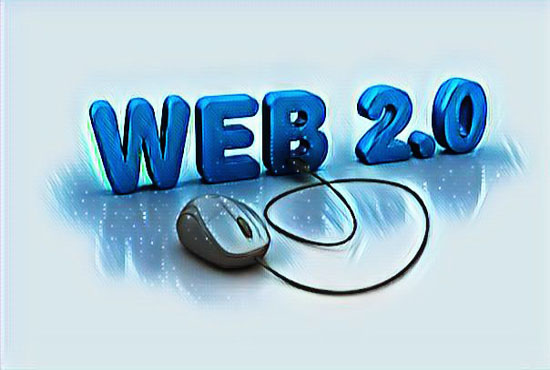 Submit your website with 10 high quality web2.0 backlinks