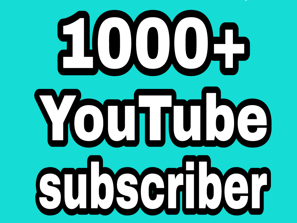 40,000-45,000 High Quality YouTube Vie'ws+100 Sub Extra Bonus Instant Start