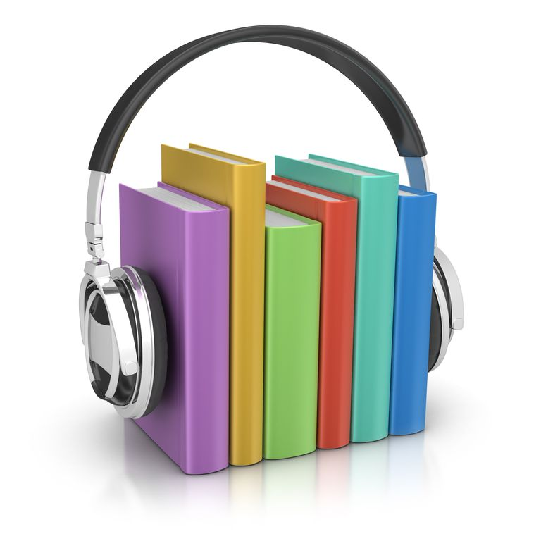 Find Any AUDIOBOOK you want
