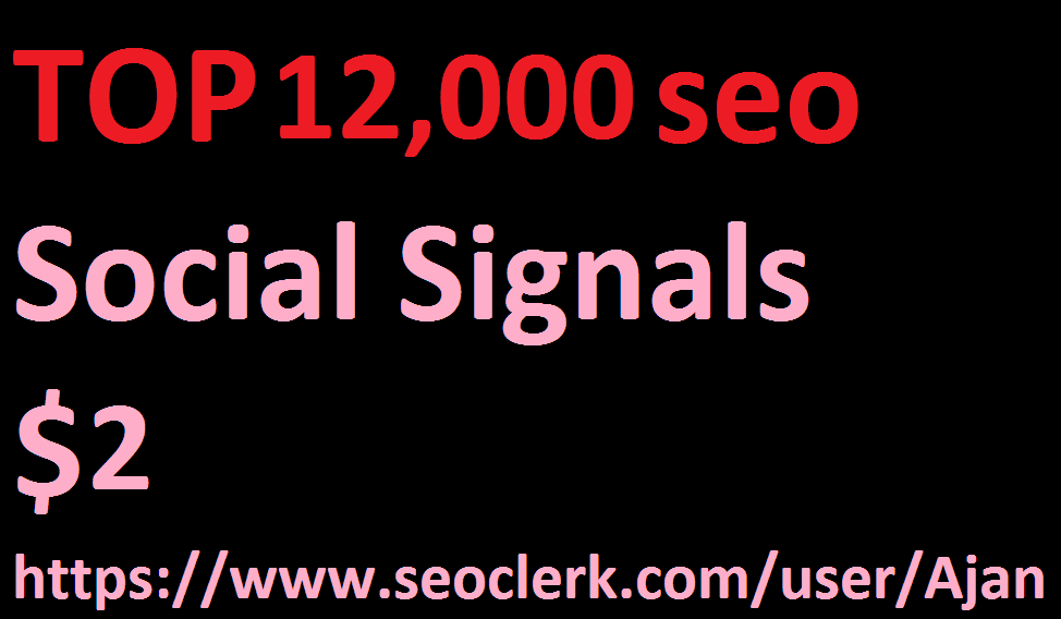 TOP 12,000 pinterest Social Signals to Improve SEO and Boost Ranking.