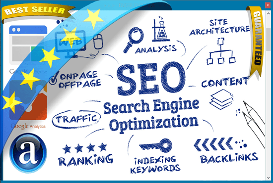 Do 60 Niche Relevant Blogcomment Backlinks With Quality Work