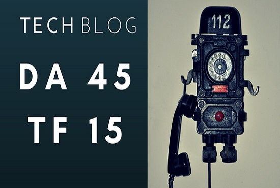 Guest Post In Da51 Technology Blog