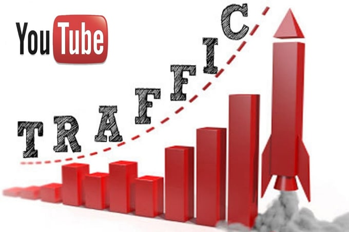 Drive Traffic To Youtube Video Professionally