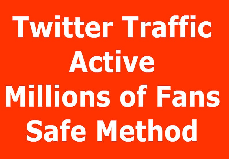 Promote your tweets to active 6 millions audience