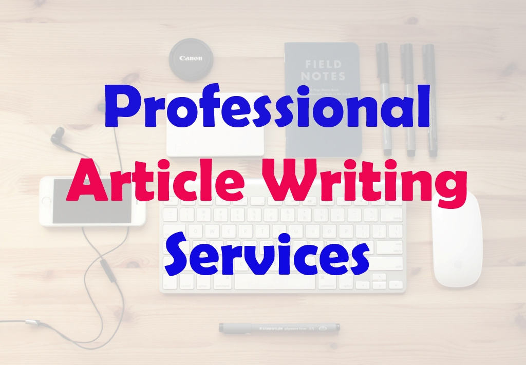 Perfect SEO Friendly Article Writing Or Blog Writing for You