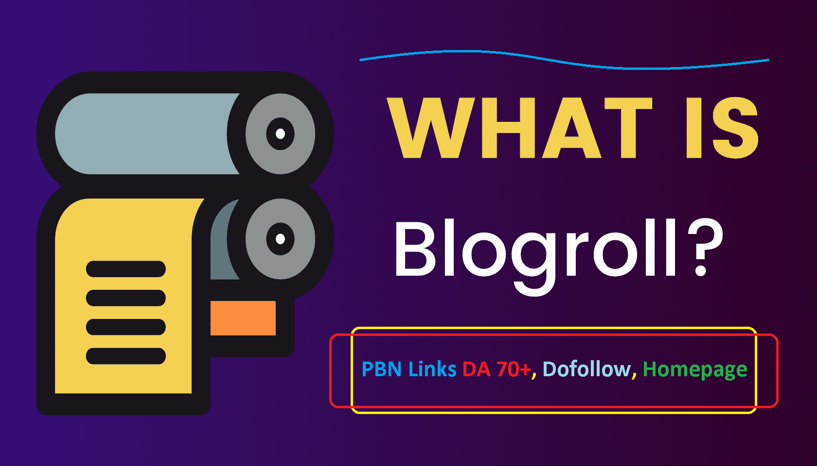 Get 7 PBN Links DA 70+ Homepage, Dofollow, Permanent