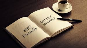 Write a SEO Article Or Blog Content  for You